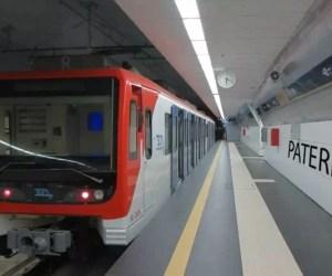 Metropolitana Catania Paternò