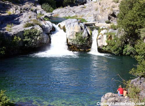 Speciale Laghi di Sicilia  Sicilia Parchicom