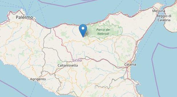 terremoto - sicilia