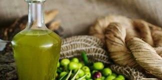 olio - cammarata - agrigento - sicilia