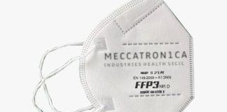 mascherine Ffp3