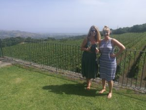 Sicily private tours by Luca - wine tasting on Mount Etna