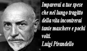 Sicilian Literature, Pirandello
