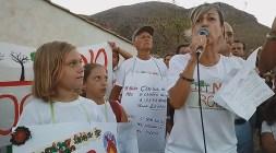 Manifestazione ambientalista NO_ROGHI
