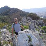 Trekking da Palermo: possibili decine di percorsi