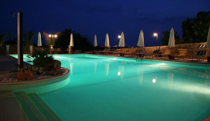 Dove dormire a Ragusa country hotel immerso nel verde per trascorrere una notte da sogno e