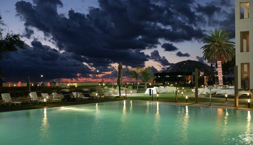 Week end benessere Sicilia 2 giorni tra spa e massaggi a Terme Vigliatore vicino il bordo di