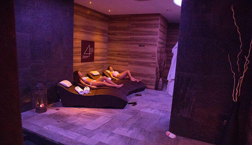 Hotel con centro benessere Catania Soggiorno di coppia relax in meraviglioso hotel con spa
