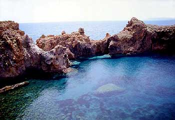 Rent Of Boat In Panarea Island Excursions And History Of