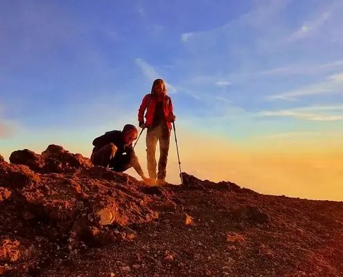 Guided Outdoor Adventure Tours