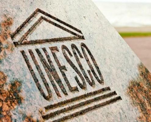 UNESCO Sites in Sicily