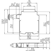 Sick FX3-CPU000000 Safety controller Flexi Soft main