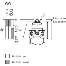Linear Actuator Limit Switch Wiring Diagram Linear