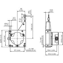 Draw Wire Encoder Digital Wire wiring diagram ~ ODICIS.ORG