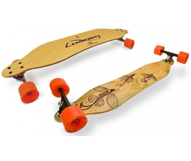 Buy Loaded Vanguard Bamboo Complete At The Longboard Shop In The Hague Netherlands
