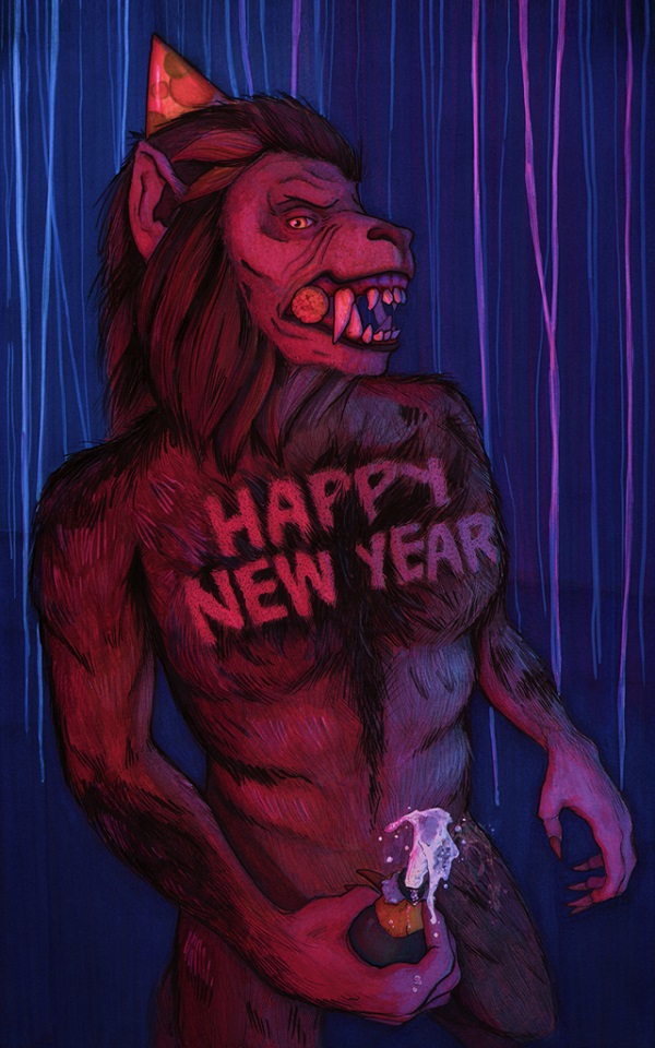 Classic Movie Monsters As Sexy Calendar Pin Ups  Sick Chirpse