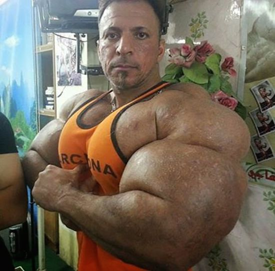 Image result for iraqi synthol