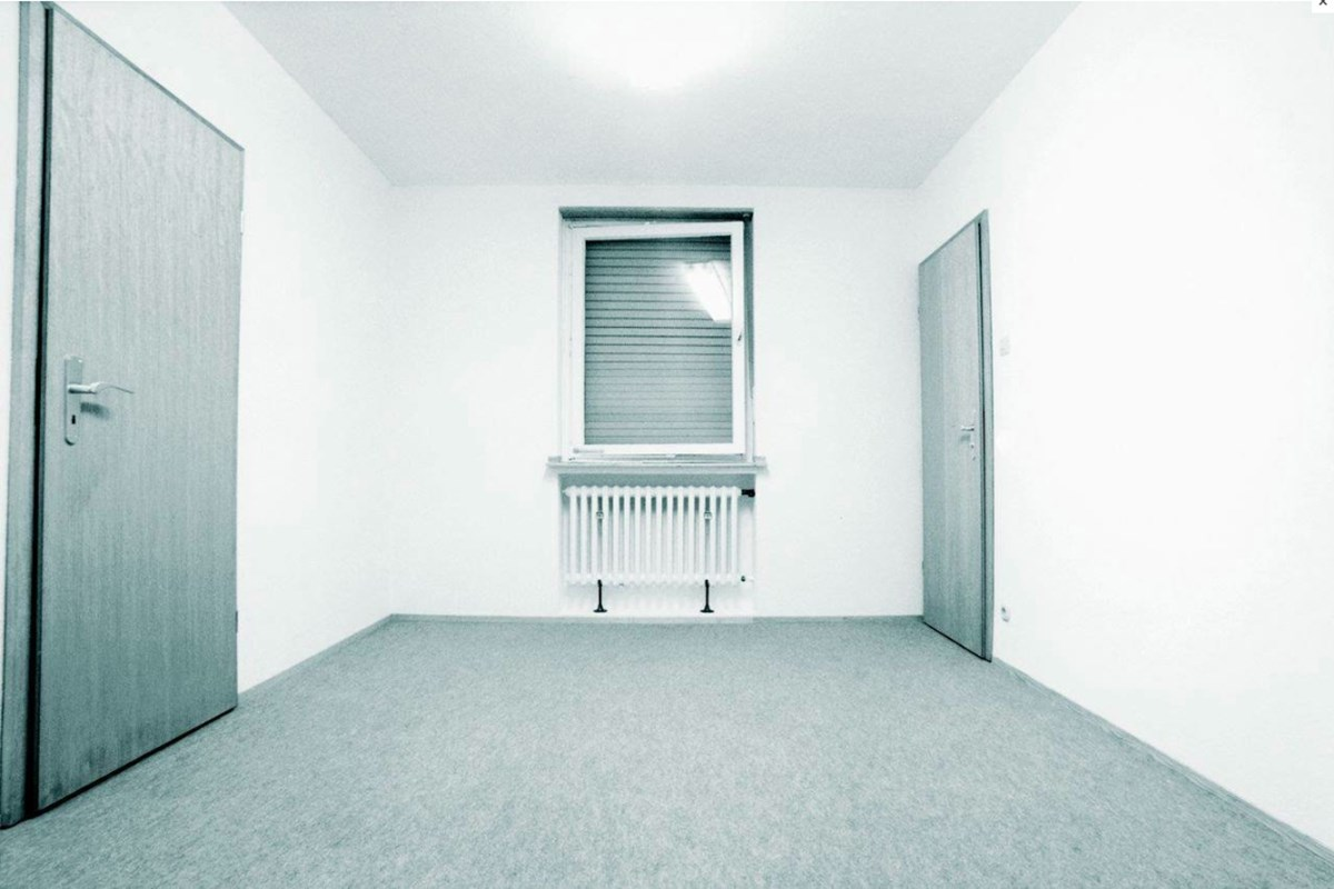 The White Room Is The Single Most Sinister Torture Method Known To Man  Sick Chirpse