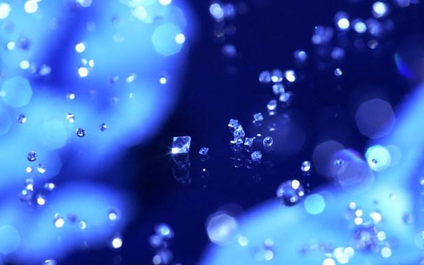 Massive Diamonds