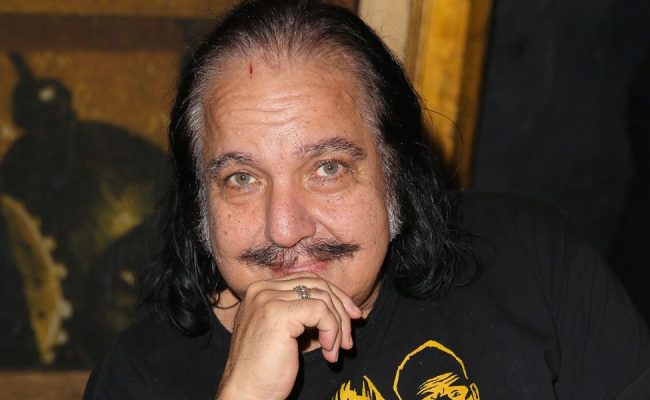 Porn Star Ron Jeremy Has Been Accused Of And Denies