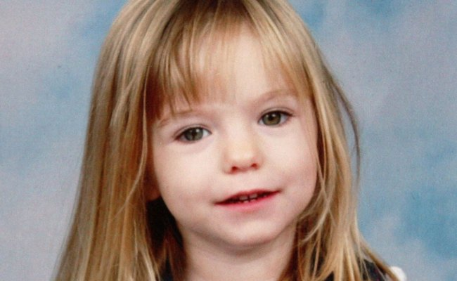 New Theory About Madeleine Mccann S Disappearance Is Going