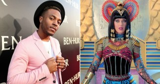 Christian Rapper Flame Stripped of .8 Million Compensation After Katy Perry Copyright Claim Overturned