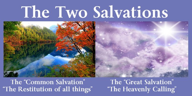 the-two-salvations