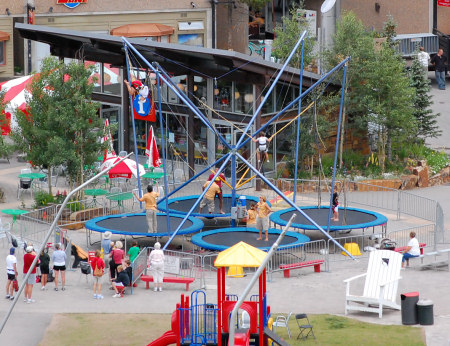 bungee chair for kids baby shower » resort: copper mountain, colorado - sick lines – mountain bike reviews, news, videos | your ...