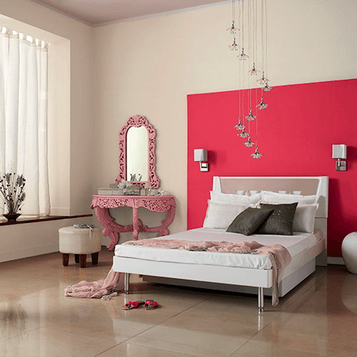 bedroom colour trends inspiration
