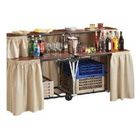 Catering Table | Mobile Buffet Tables | SICO