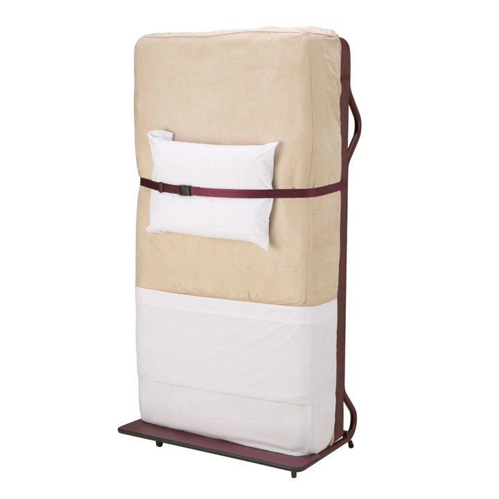 Hotel Rollaway Bed  Mobile Sleeper  SICO