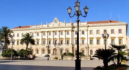 Hotel Grazia Deledda - Viale Dante, 47 - Sassari