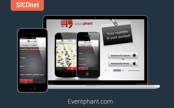 Eventphant.com