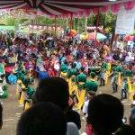 Perayaan Ulang Tahun Desa Sidamukti ke-34