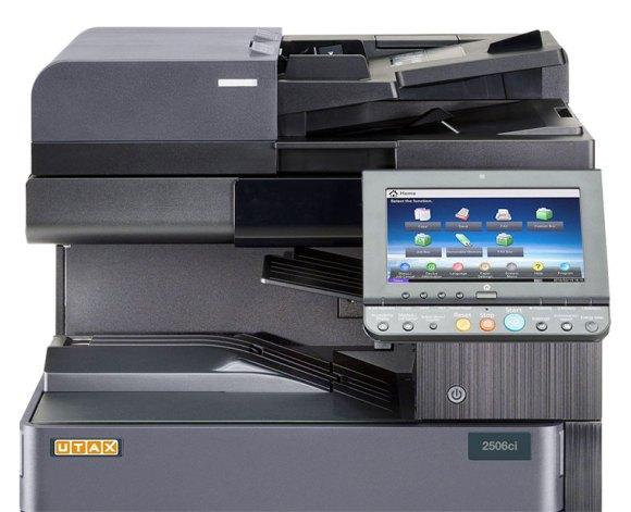 stampante utax