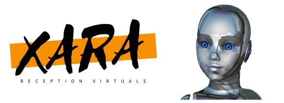 xara-assistente virtuale