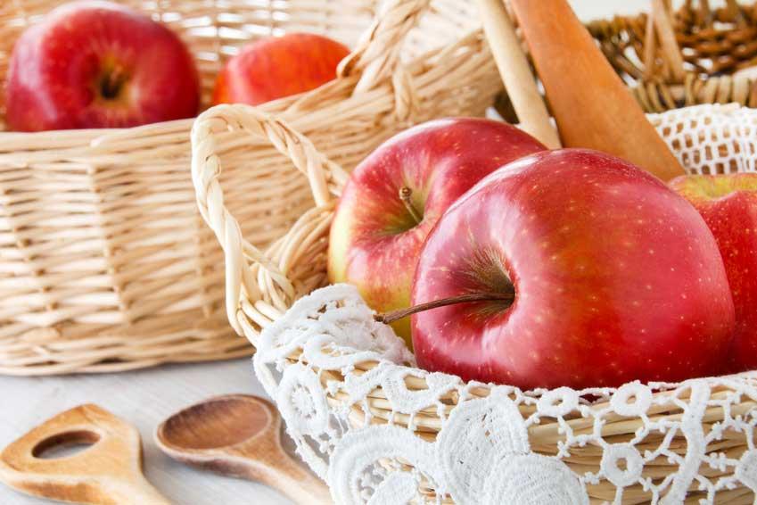 Der Apfel