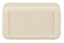Kernseife sensitiv