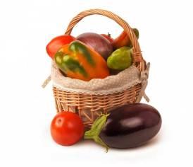 Gemüsechips