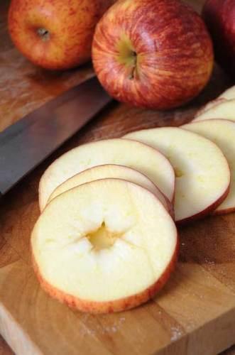 Apfelkuecherl