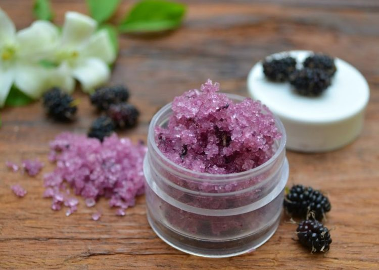 mulberry fruit health benefits