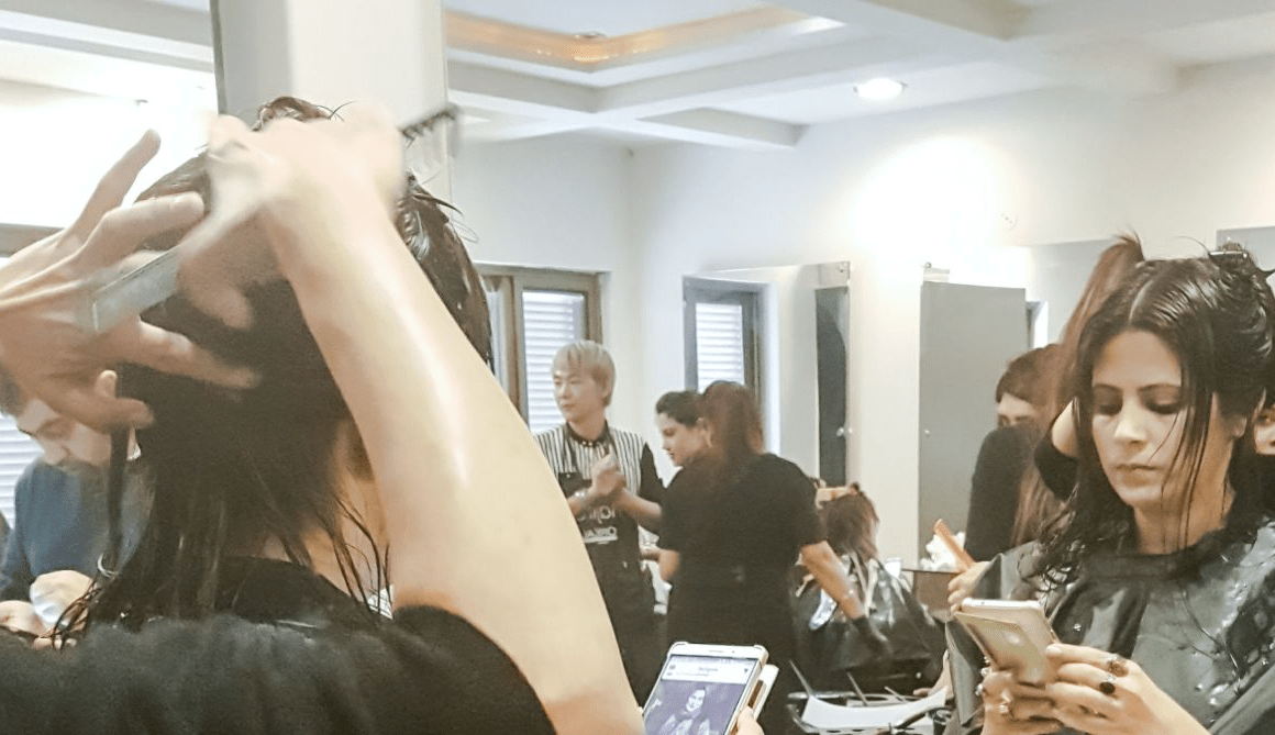 our favorite haircut salons