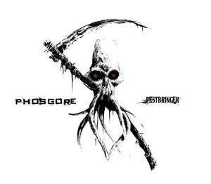 Phosgore – Pestbringer (CD Album – ProNoize)