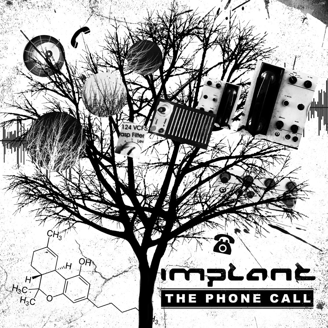 Belgium S Industrial Act Implant Returns With 8 Track