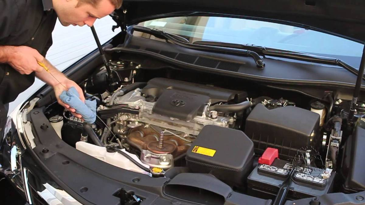 Tips On Car Maintenance And Best Practices To Keep Your Car Running Like New Side Ca