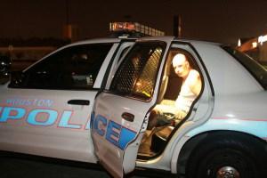 multiple arrest warrants
