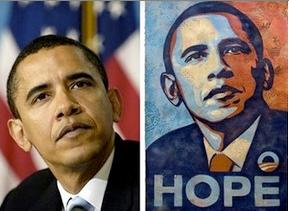 Obama Hope