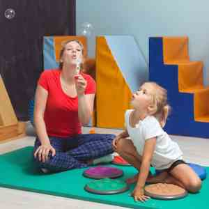 Occupational Therapy at Side by Side Therapy in Toronto