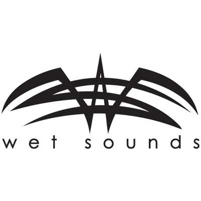 Wet Sounds RZR XP 1000 Audio
