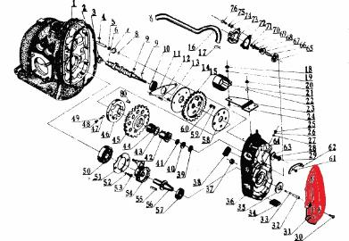 Ohv Engine List Nissan 2.4 Engine Wiring Diagram ~ Odicis